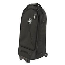 Open BoxGard Baritone Horn Wheelie Bag
