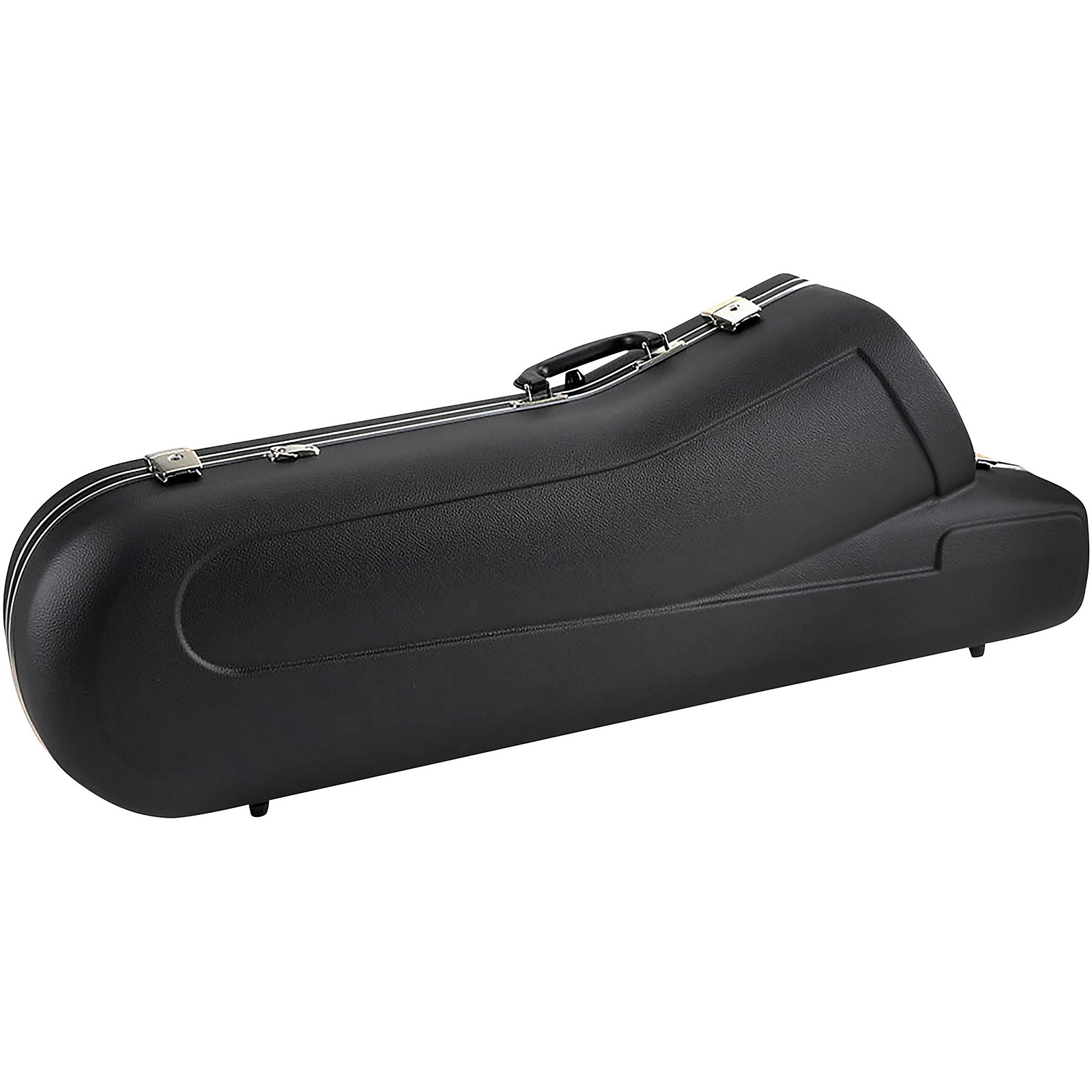 J. Winter Baritone Saxophone Shaped Case Thermoshock