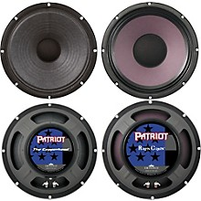 "Eminence Barking Blues 10"" Speaker Tone Kit"