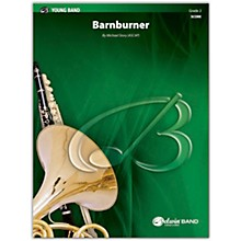 BELWIN Barnburner Conductor Score 2 (Easy)