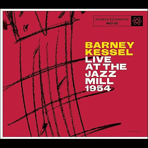 Alliance Barney Kessel - Live At The Jazz Mill