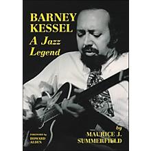 Hal Leonard Barney Kessel: A Jazz Legend