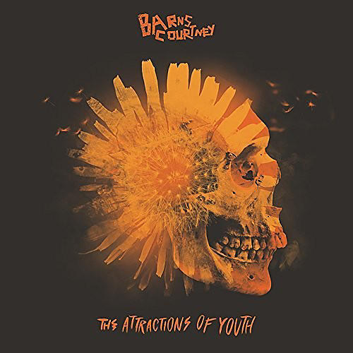 Alliance Barns Courtney - The Attractions Of Youth