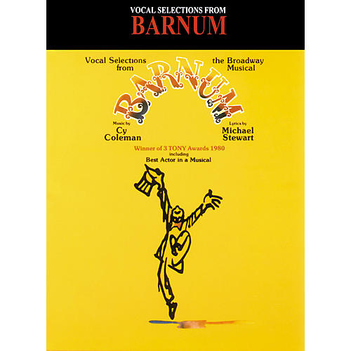 Alfred Barnum Vocal Selections