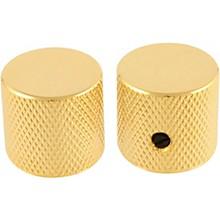 Barrel Knobs Gold