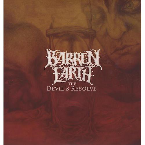 Alliance Barren Earth - Devil's Resolve