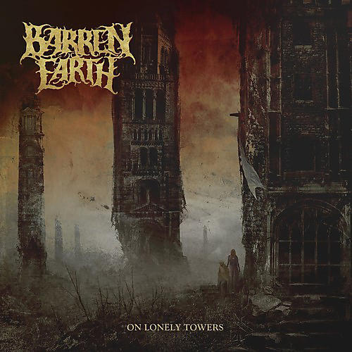 Alliance Barren Earth - On Lonely Towers