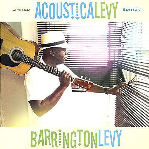 Alliance Barrington Levy - Acousticalevy