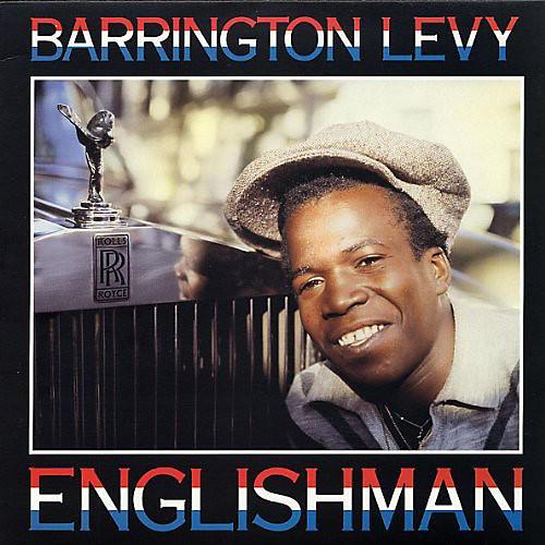 Alliance Barrington Levy - Englishman