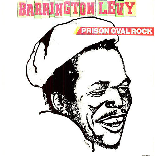 Alliance Barrington Levy - Prison Oval Rock