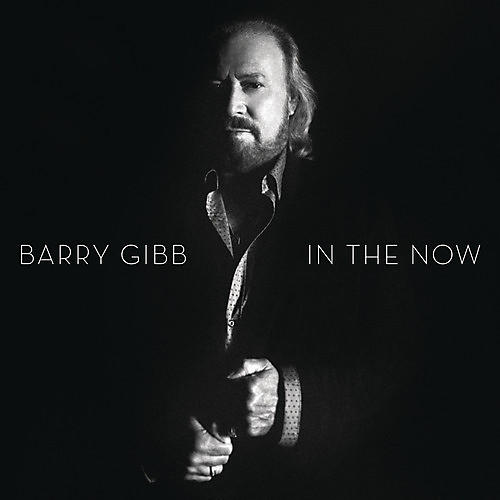 Alliance Barry Gibb - In The Now