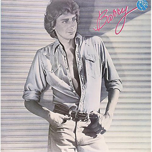 Alliance Barry Manilow - Barry (I Made It Through the Rain)