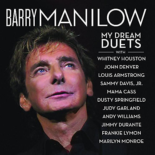 Alliance Barry Manilow - My Dream Duets