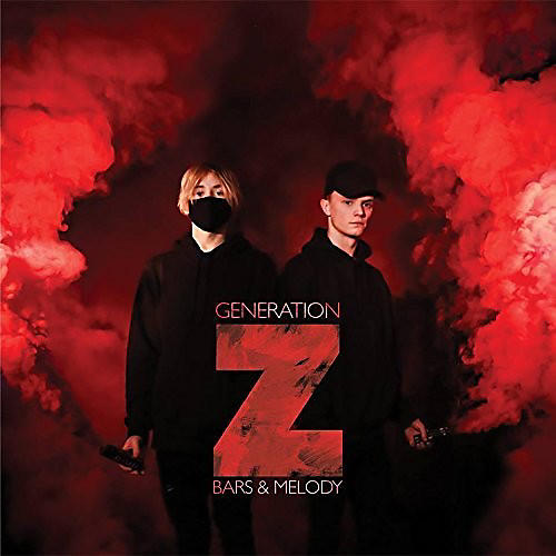 Alliance Bars & Melody - Generation Z