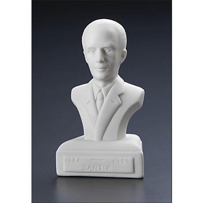 """Willis Music Bartok 5"""" Composer Statuette"""