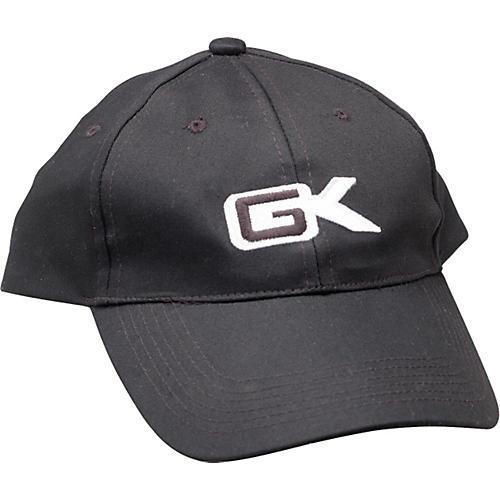Gallien-Krueger Baseball Cap
