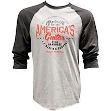 Martin Baseball Long Sleeve T-Shirt