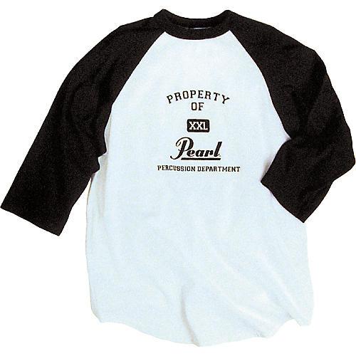 Pearl Baseball T-Shirt