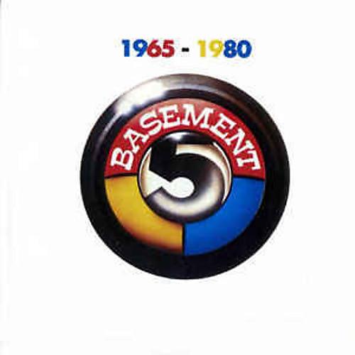 Alliance Basement 5 - 1965-1980