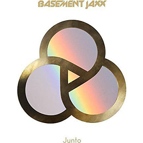Alliance Basement Jaxx - Junto