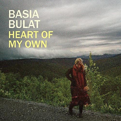 Alliance Basia Bulat - Heart Of My Own