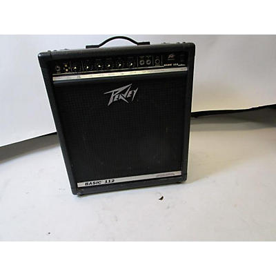 Peavey Basic 112 Bass Combo Amp