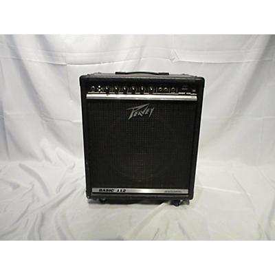 Peavey Basic 112 Guitar Power Amp