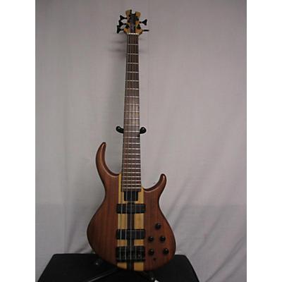 Tobias Basic 5 String Electric Bass Guitar