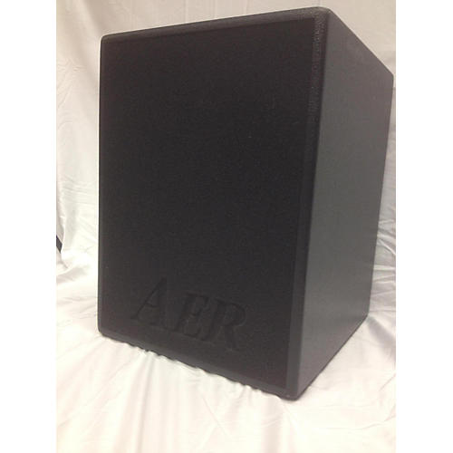AER Basic Performer Acoustic Acoustic Guitar Combo Amp