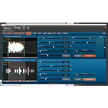 TRANSFORMIZER Basic Sound Manipulation Software (Download)
