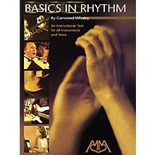 Meredith Music Basics In Rhythm Book