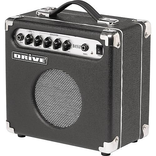Drive Bass-15V Bass Combo Amp