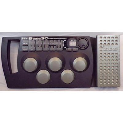 DOD Bass 30 Effect Processor