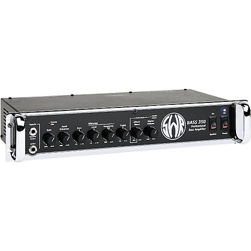 SWR Bass 350 Bass Amp