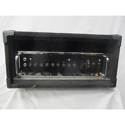 SWR Bass 750 Tube Bass Amp Head