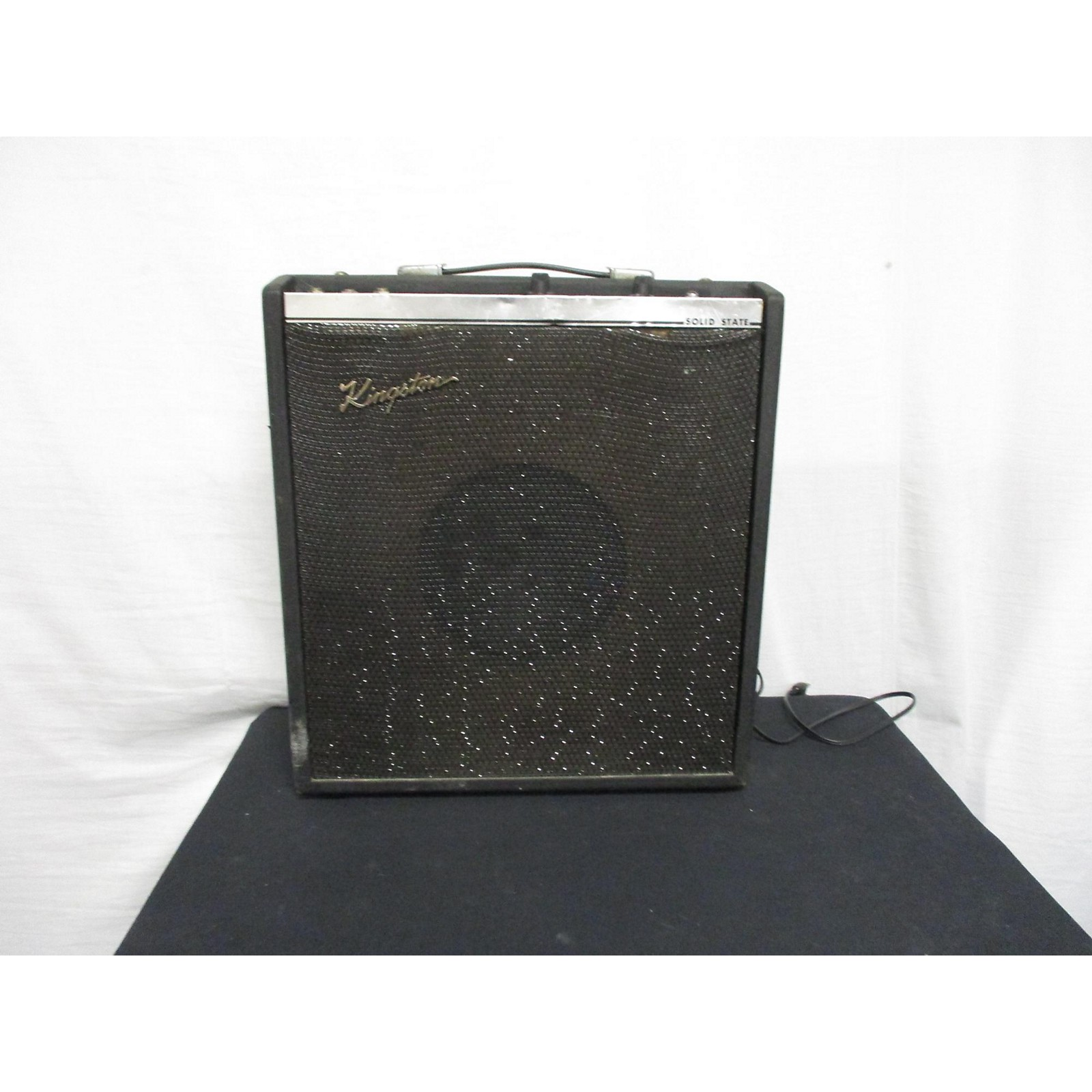 Kingston Bass Amplifer Bass Combo Amp
