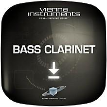 Vienna Instruments Bass Clarinet Full