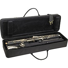 Open Box Protec Bass Clarinet PRO PAC Case