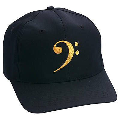 AIM Bass Clef Hat