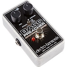 Electro-Harmonix Bass Compressor/ Sustainer