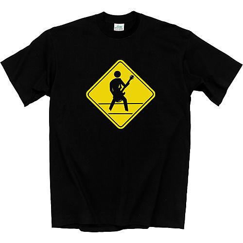 Musician's Friend Bass Crossing T-Shirt