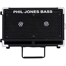 Bass Cub 2 BG-110 Bass Combo Amplifier Black