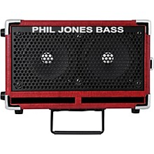 Phil Jones Bass Bass Cub 2 BG-110 Bass Combo Amplifier
