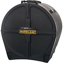 Bass Drum Case with Wheels 18 in.