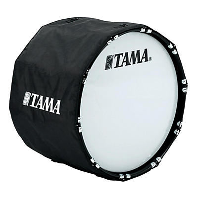 Tama Marching Bass Drum Cover