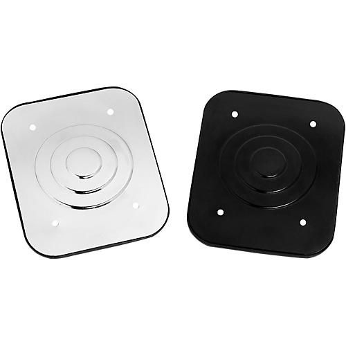 PDP by DW Bass Drum Mount Cover Plate Black