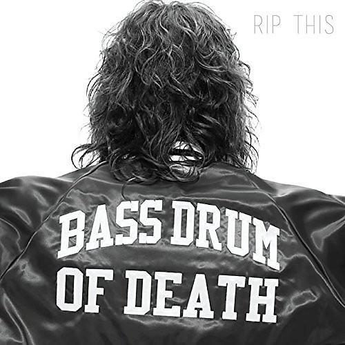 Alliance Bass Drum of Death - Rip This
