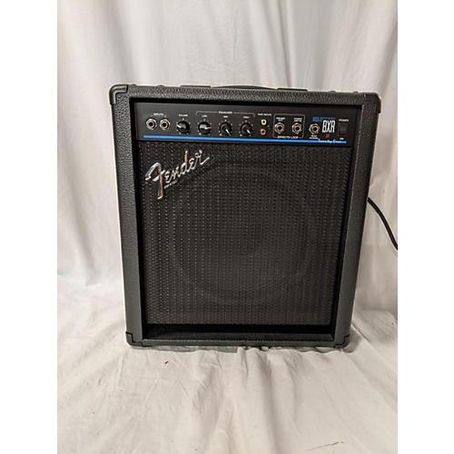 Fender Bass Extended Range 25 Bass Combo Amp