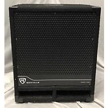 Rockville Bass G16 RBG 12S Powered Speaker