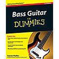 Mel Bay Bass Guitar for Dummies, 2nd Edition Book/CD Set thumbnail